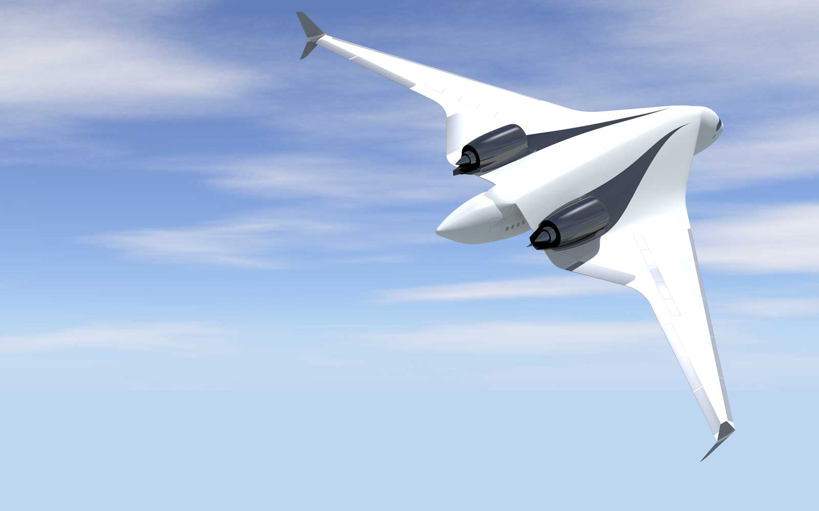 The Future Could Have Trains That Transform Into Planes