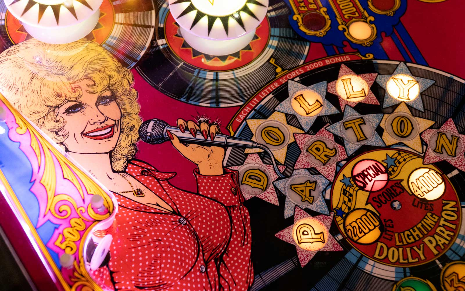 The Rock & Roll Hall of Fame Has a New Rock-themed Pinball Exhibit