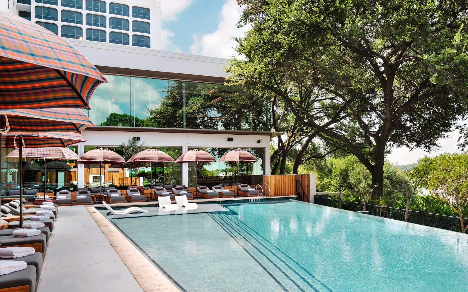 The LINE Austin Is the City's Hottest New Hotel