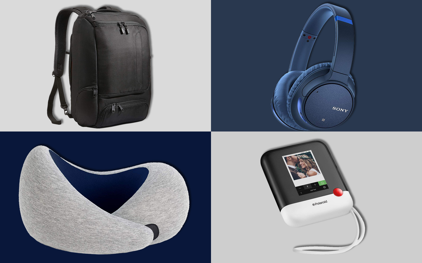 Amazon Prime Day 2019: The Best Travel Accessories Deals