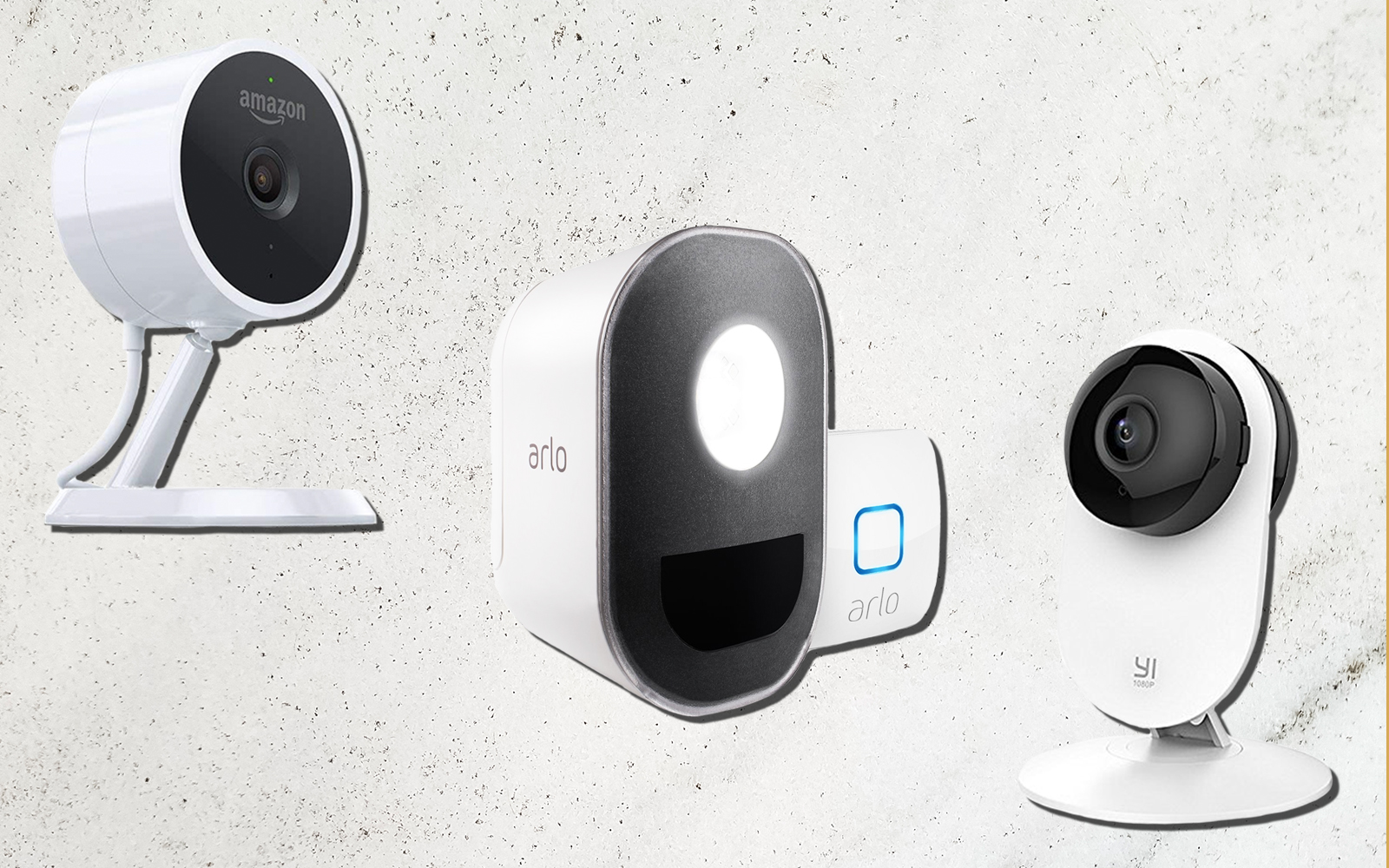 This Best-selling Home Security Camera With Over 13k Rave Reviews Is on Sale for Amazon Prime Day