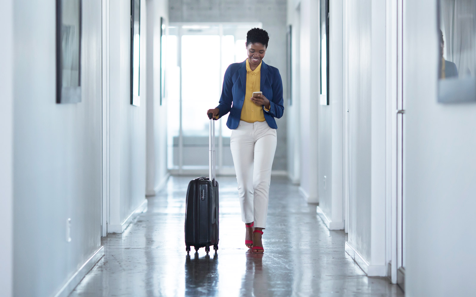 The Best Spinner Luggage You Can Buy in 2019