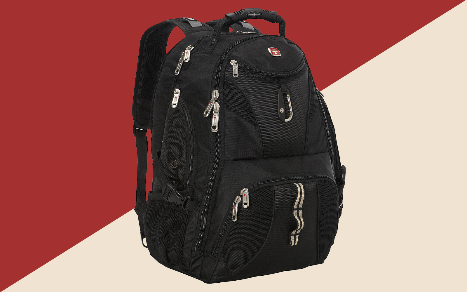 Best Travel Bag Deals: Top Rated Laptop Backpacks on Sale