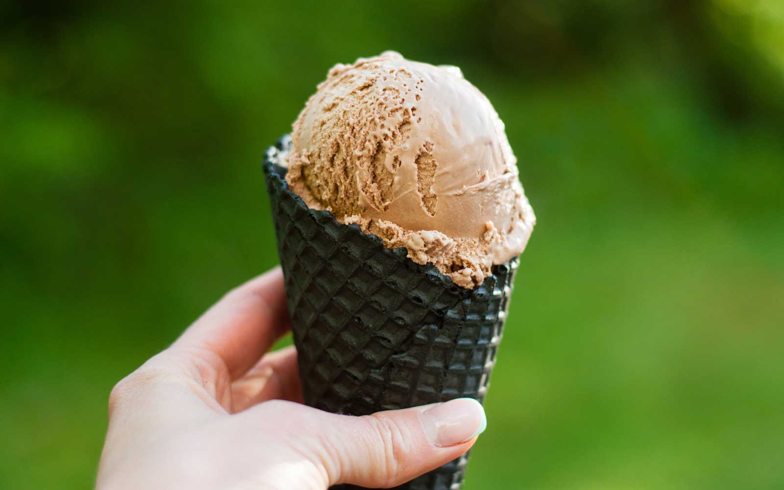 Where to Get Free Ice Cream on National Ice Cream Day