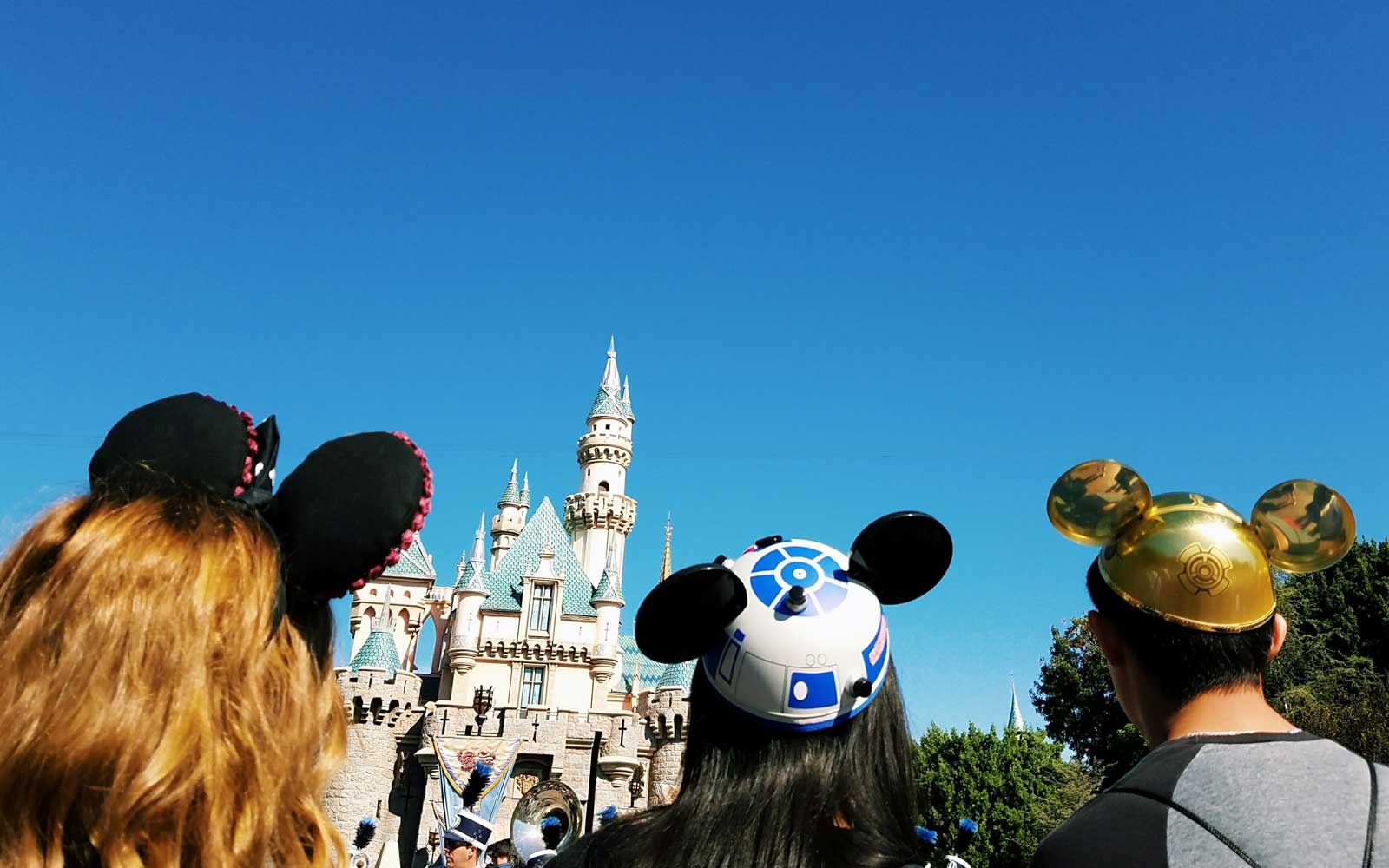 Disneyland Just Experienced the Hottest Day at a Disney Park — Ever