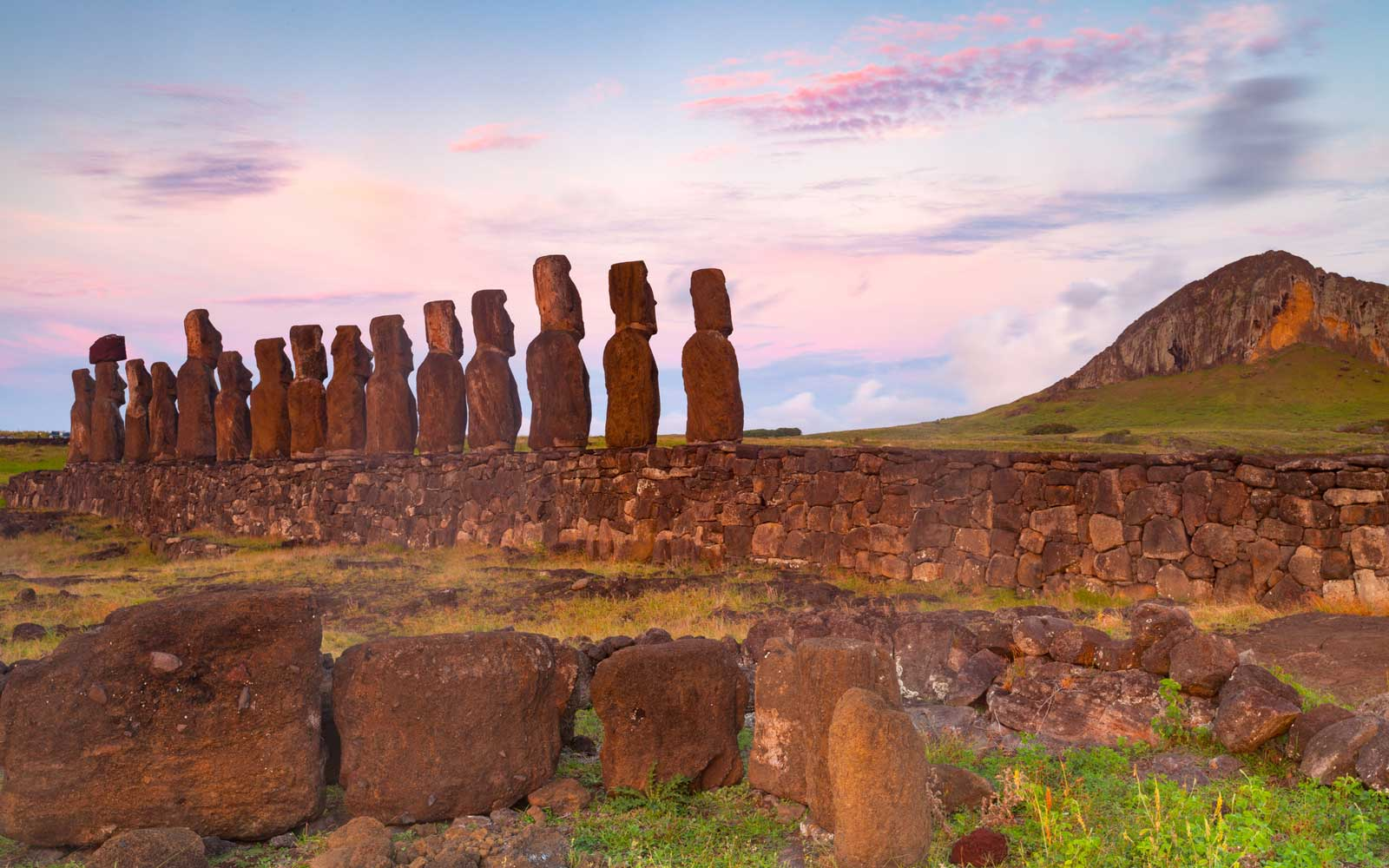 Easter Island Is Limiting Tourism in an Attempt to Save Its Thousand-year-old Culture