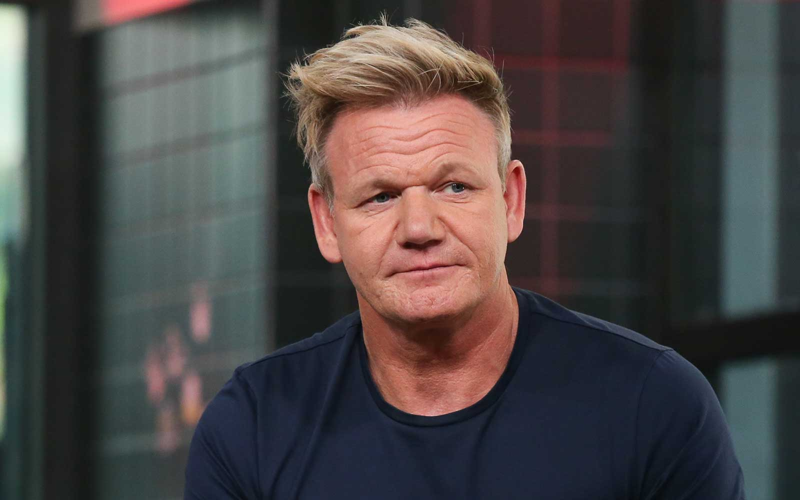 Gordon Ramsay's New Travel Show Will Send Him Around the World to Compete With Local Chefs