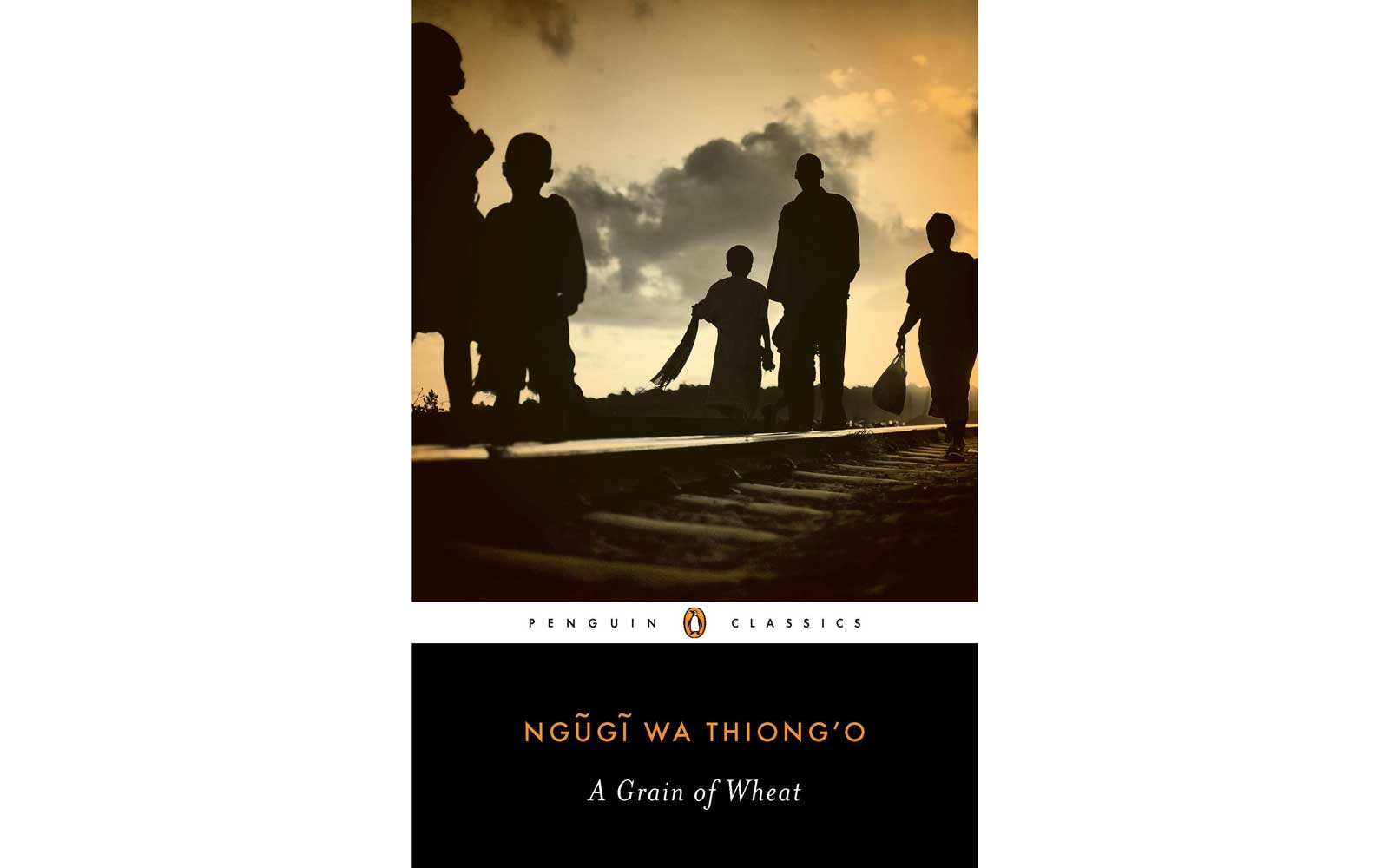 Grain of Wheat by Ngugi Wa Thiongo