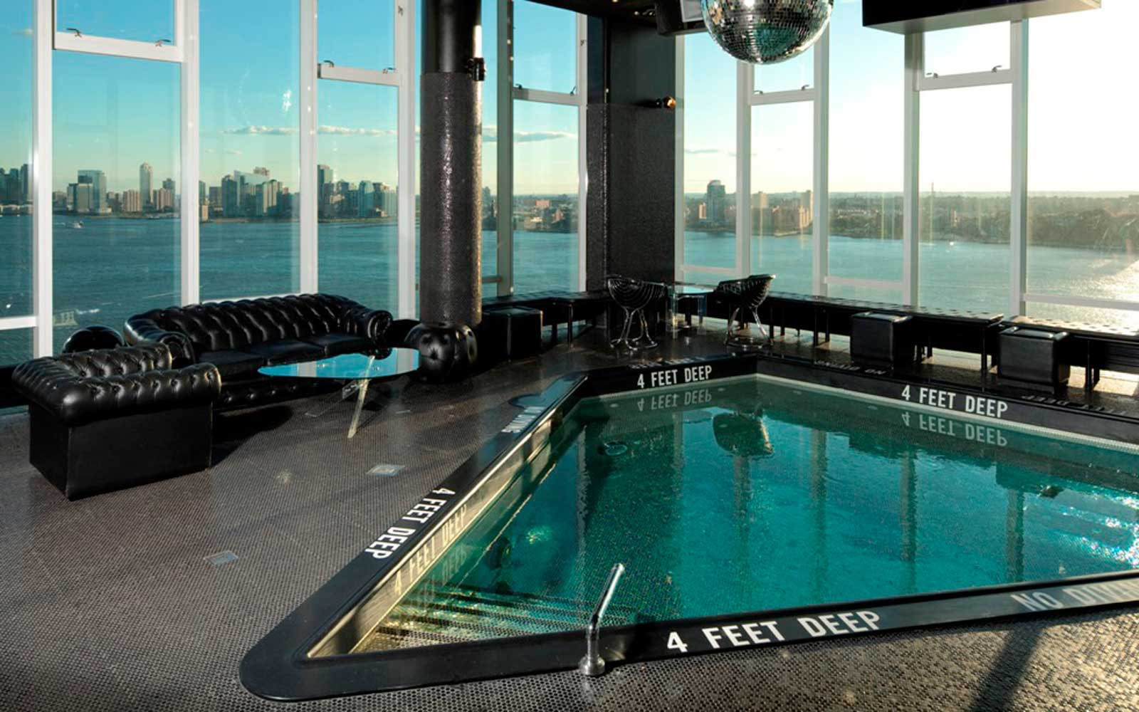 The Best Pools in NYC — and How to Get in This Summer