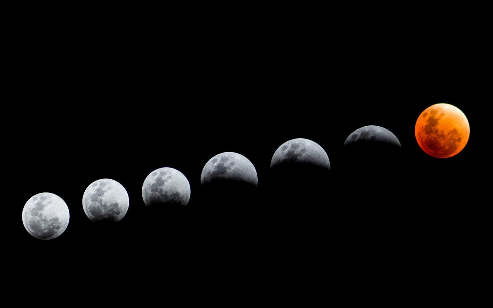 A Blood Buck Moon and Mars Will Make the Longest Total Lunar Eclipse of the Century Even More Epic