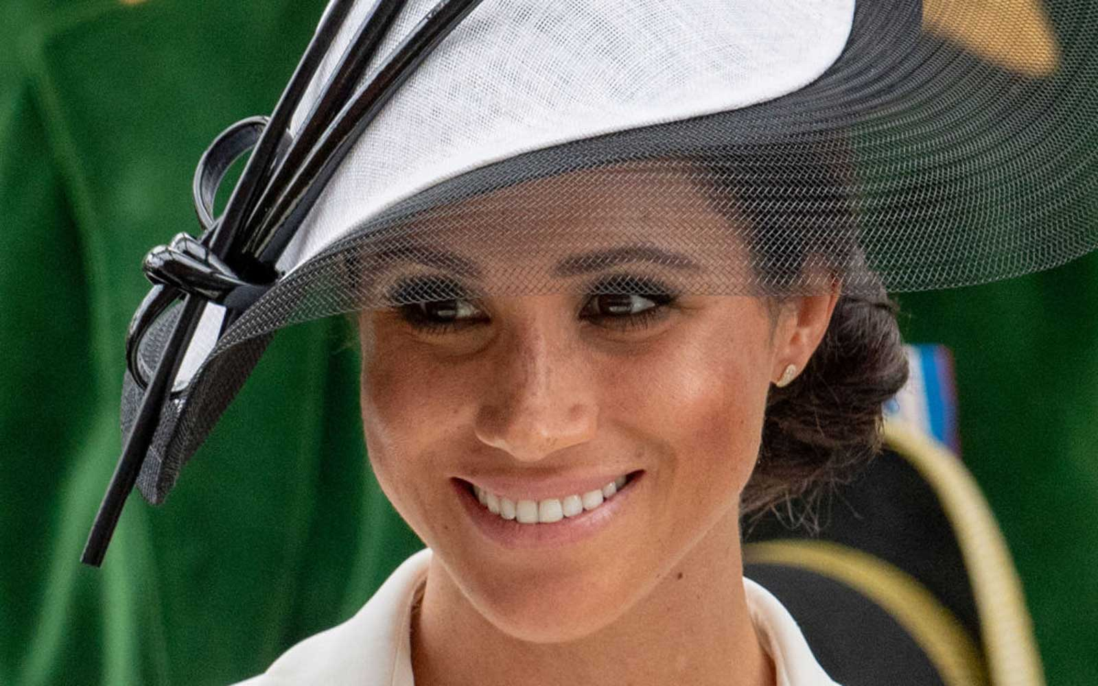Here's How Meghan Markle Will Be Spending Her First Birthday As a Royal This Weekend