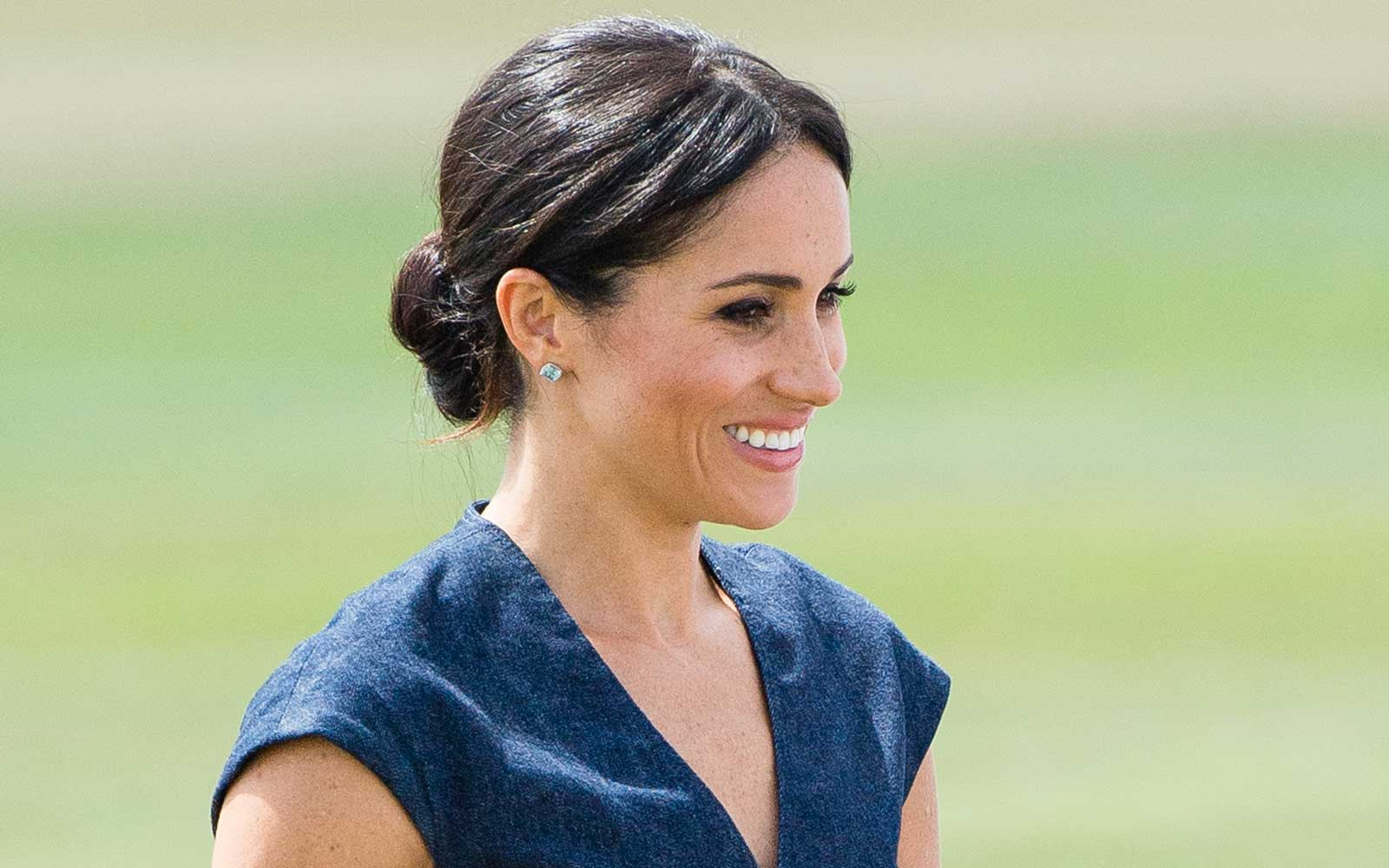 The J.Crew Clutch Both Meghan Markle and Pippa Middleton Have Is on Sale for $36
