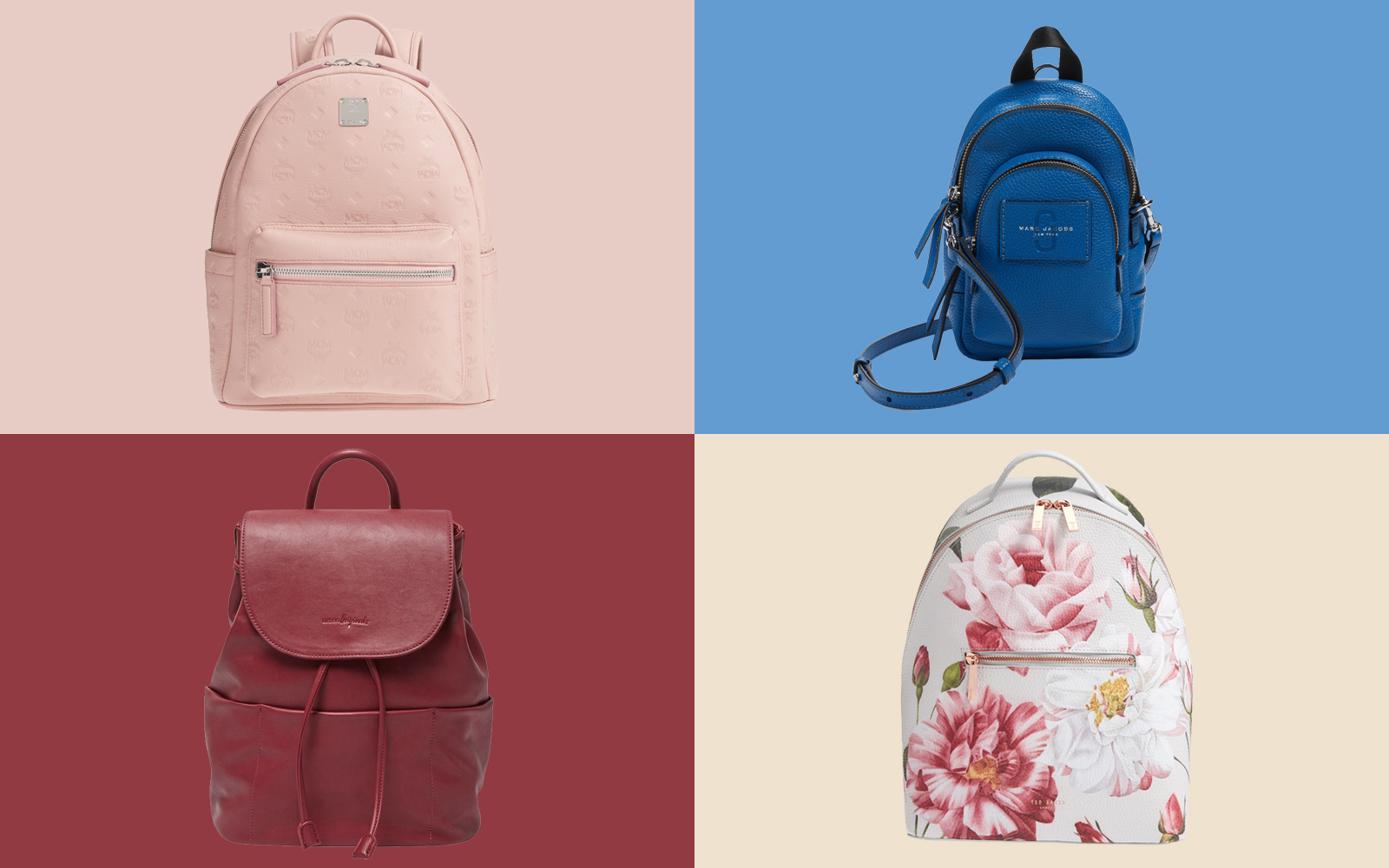 Stylish Backpacks From Nordstrom's Anniversary Sale