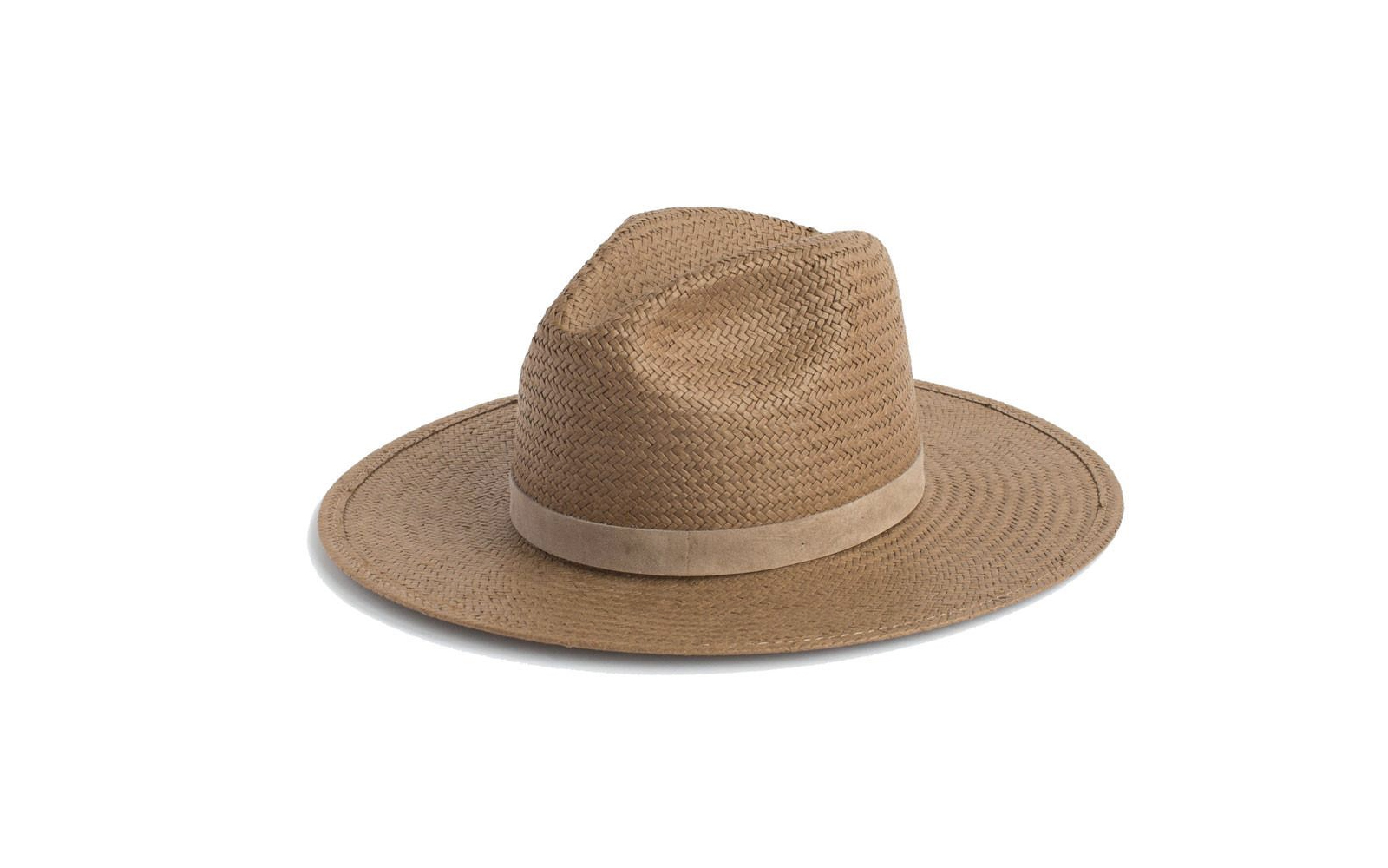 Janessa Leone 'Adriana' Packable Straw Hat