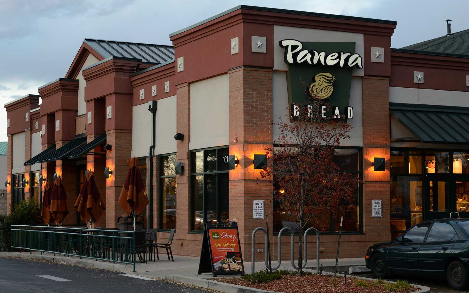 The Best Things to Order From Panera Bread's Menu, According to Employees