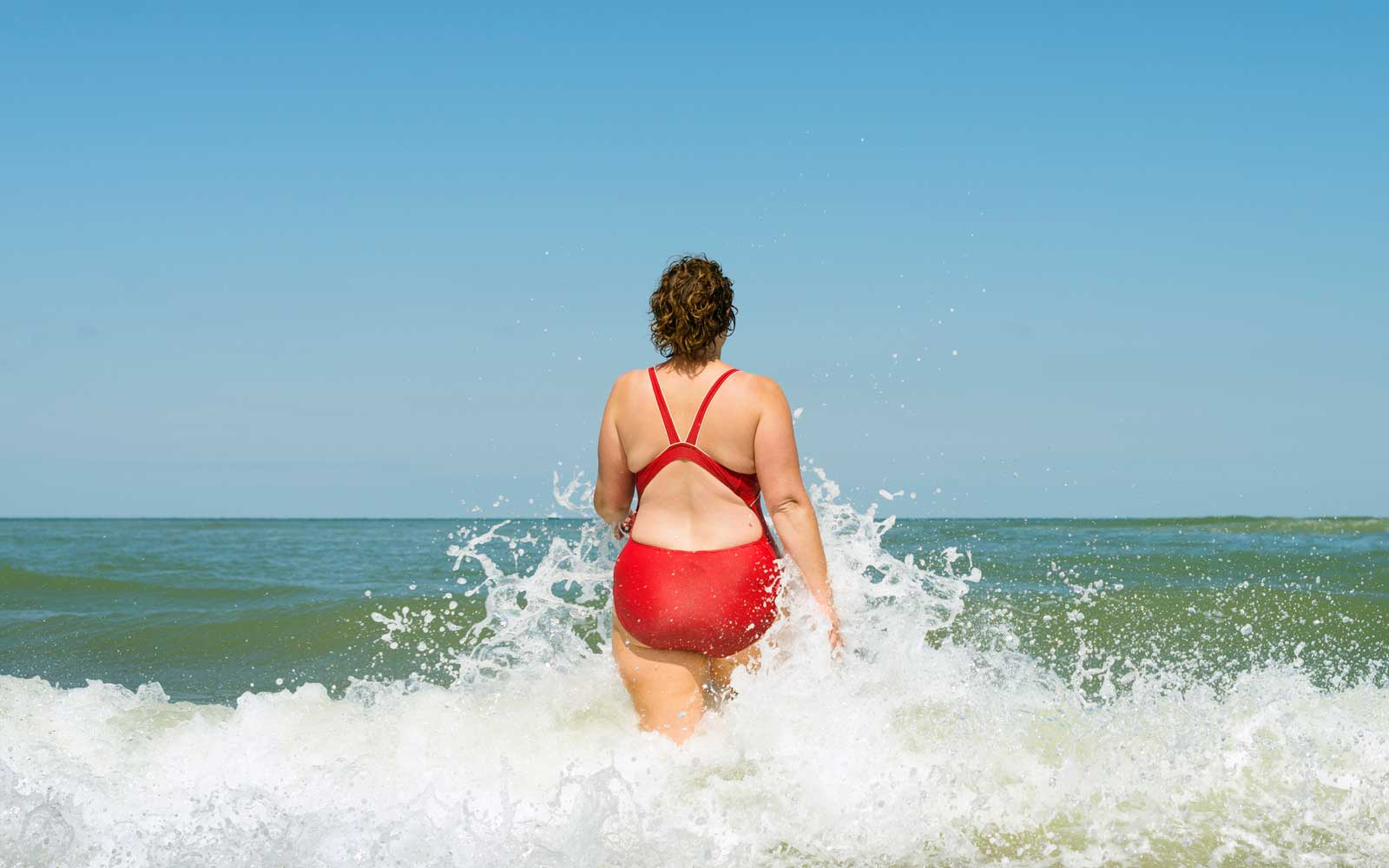The Best Plus-size Swimsuits
