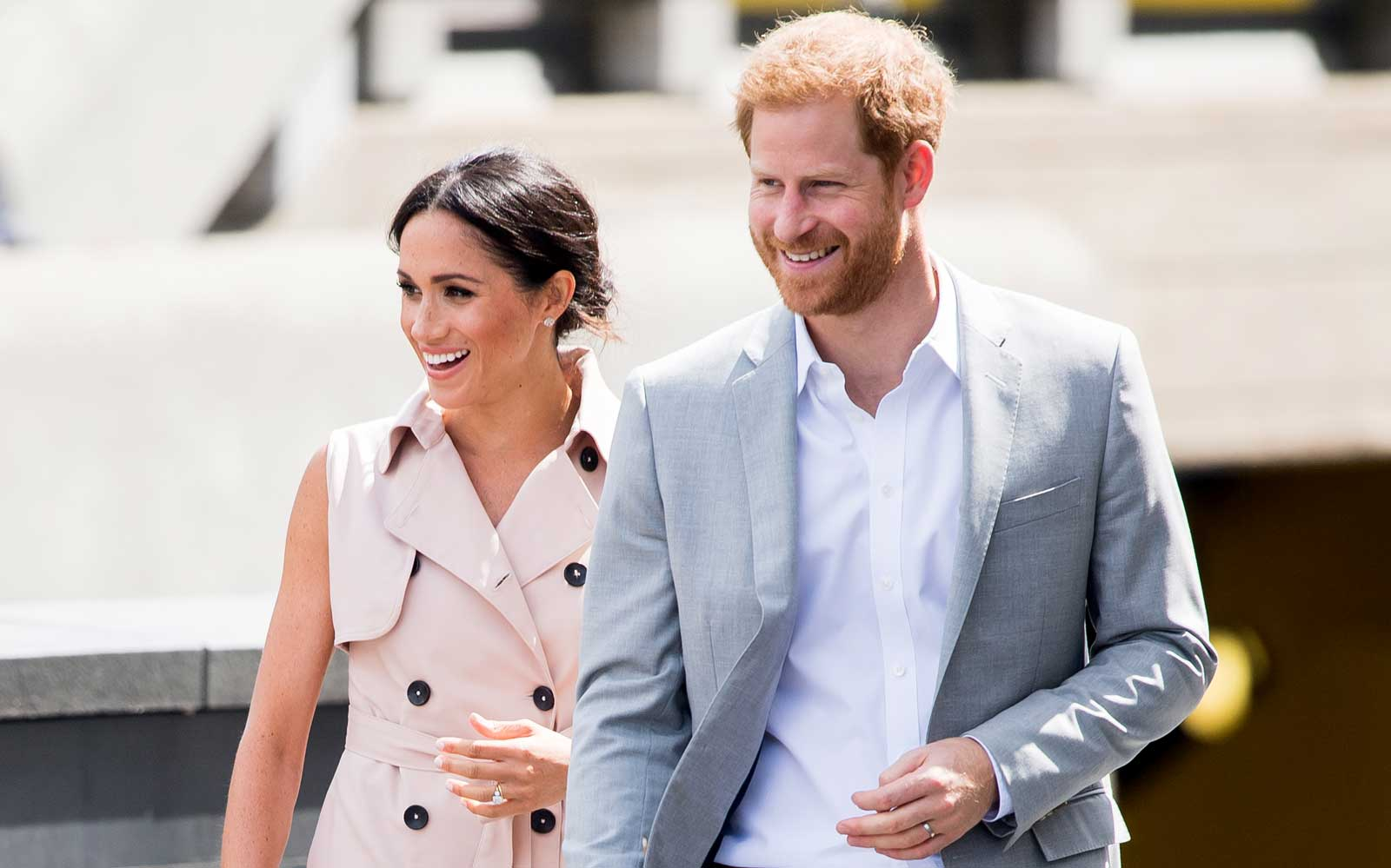 Prince Harry and Meghan Markle 'Fell in Love' With This Royal Cottage, so the Queen Gave It to Them