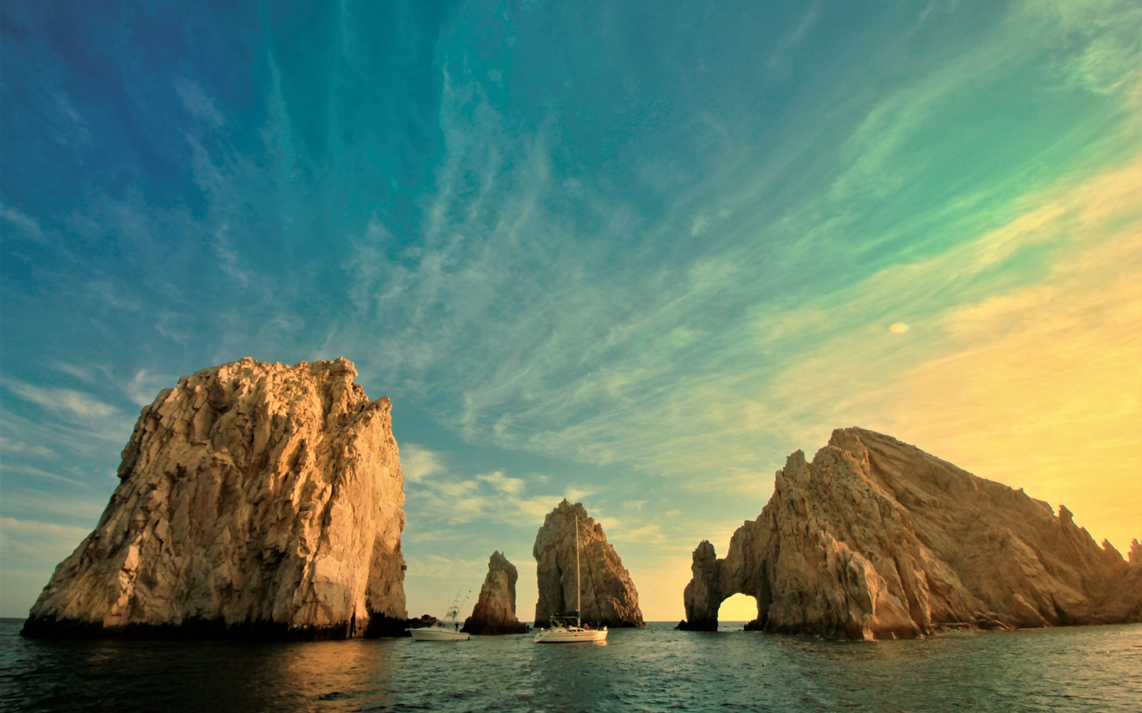 Take a trip to Cabo San Lucas, Mexico for as little as $231 round-trip with Southwest's sale.