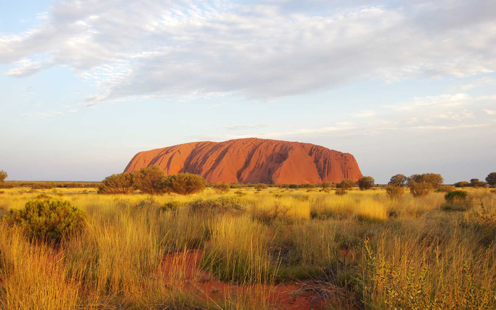 Australia's Uluru Is Back in the Hands of the Aboriginal People — and There's Never Been a Better Time to Visit
