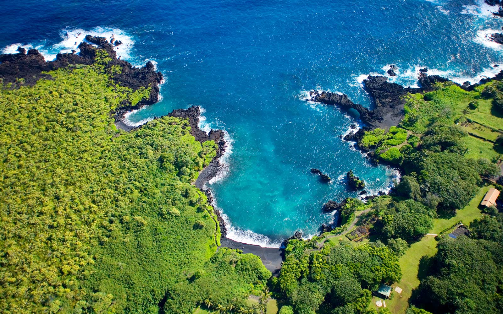 cffc5ff6fc1 The 2018 World s Best Islands in Hawaii