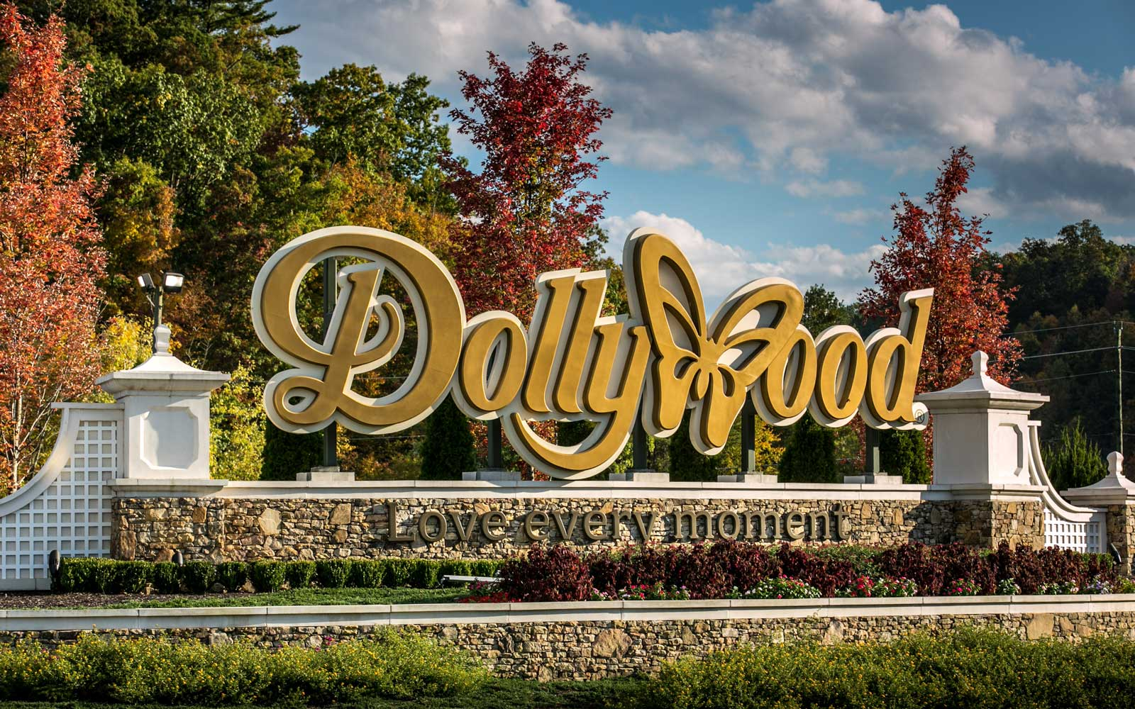 Dollywood Is Planning a Major Expansion for 2019