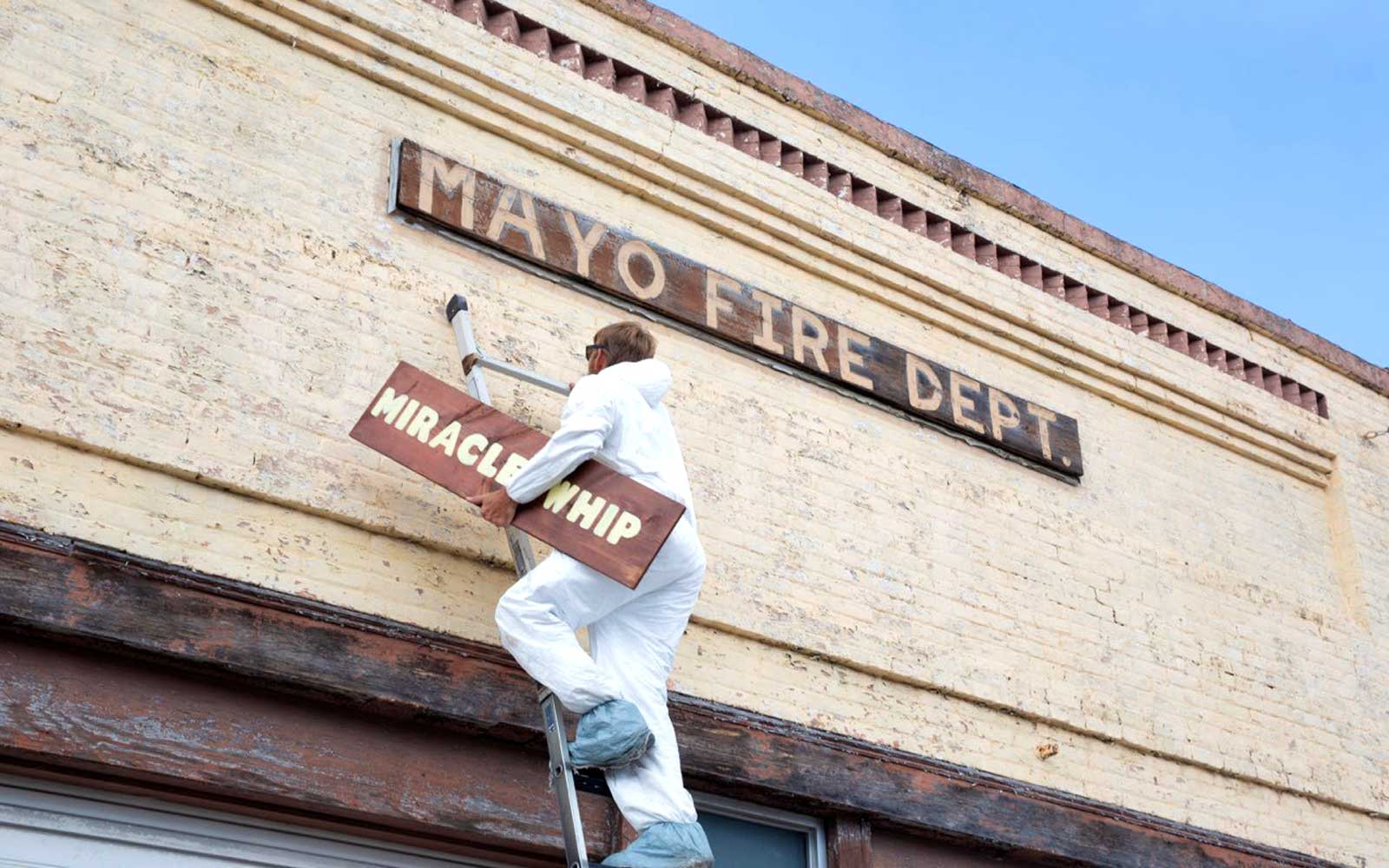 Miracle Whip Convinces Town of Mayo, Florida to Change Its 'Bland' Name