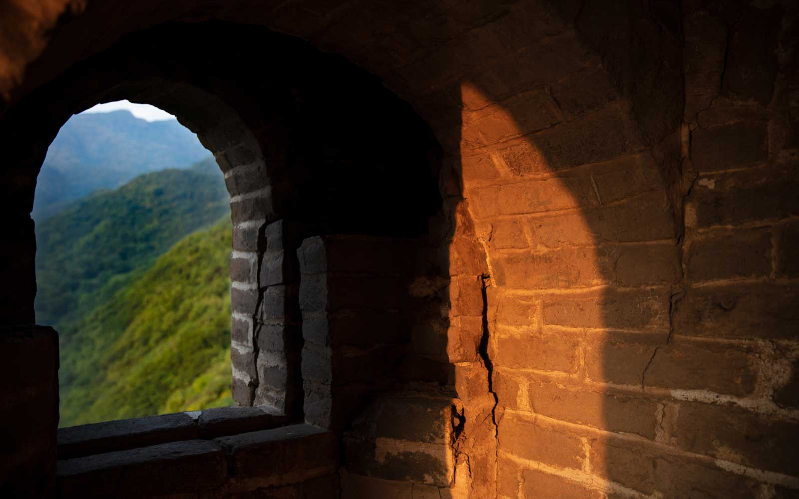 Airbnb Wonder Experience in The Great Wall of China