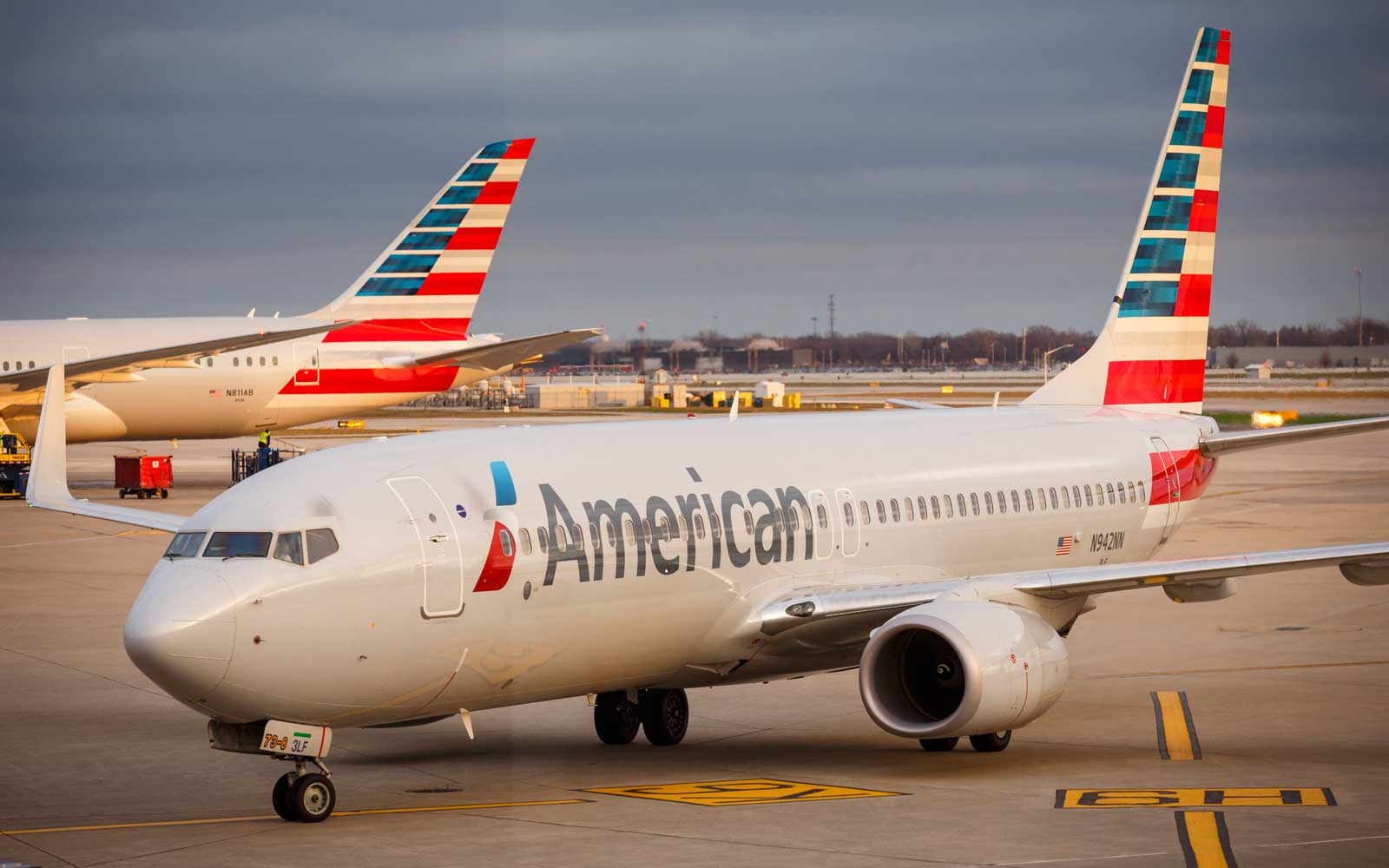 American Airlines Is Changing the Way It Deals With Overbooked Flights