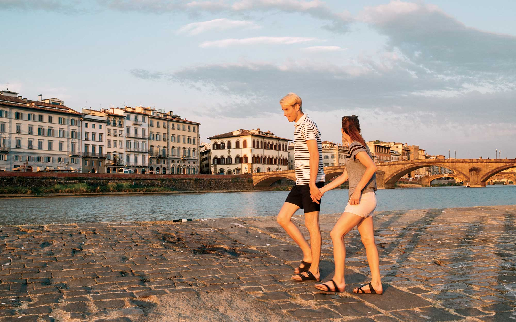Florence Is Now Italy's New Capital of Cool