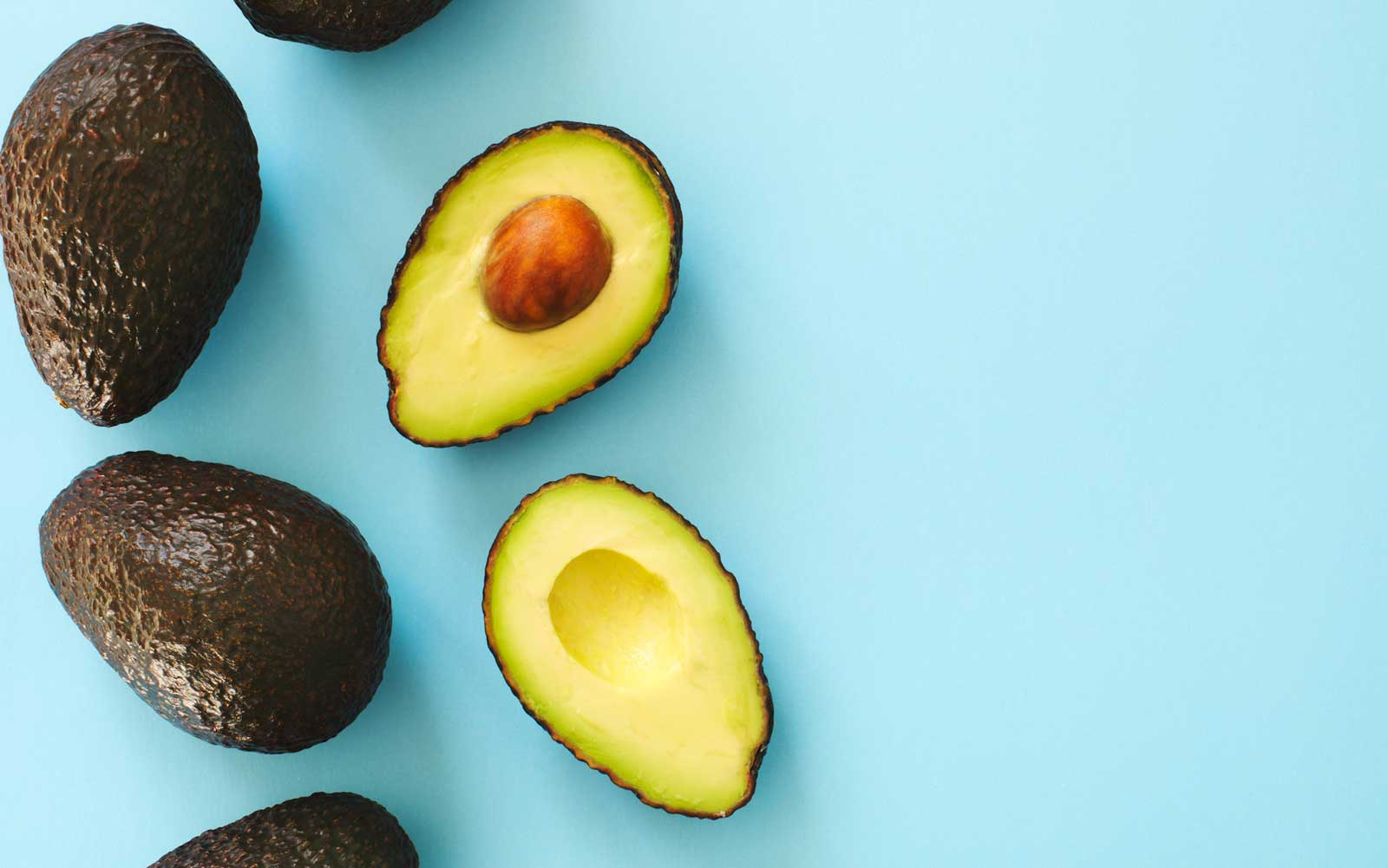 You Could Get Paid to Eat a Free Avocado Every Day