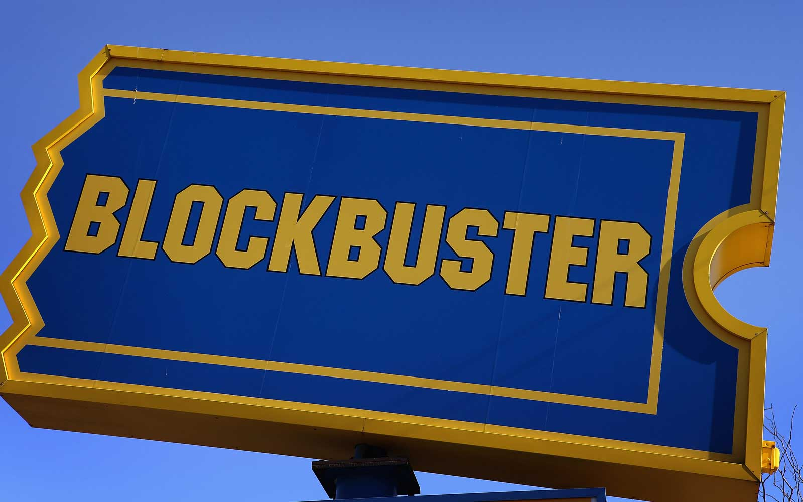 America's Very Last Blockbuster Video Now Has Its Own Craft Beer