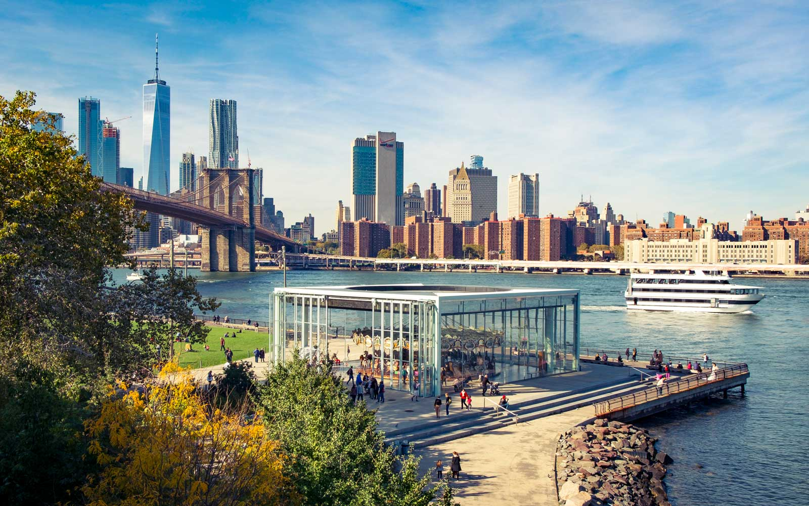 How to See the Best of Brooklyn in One Day, According to Someone Who Lives There
