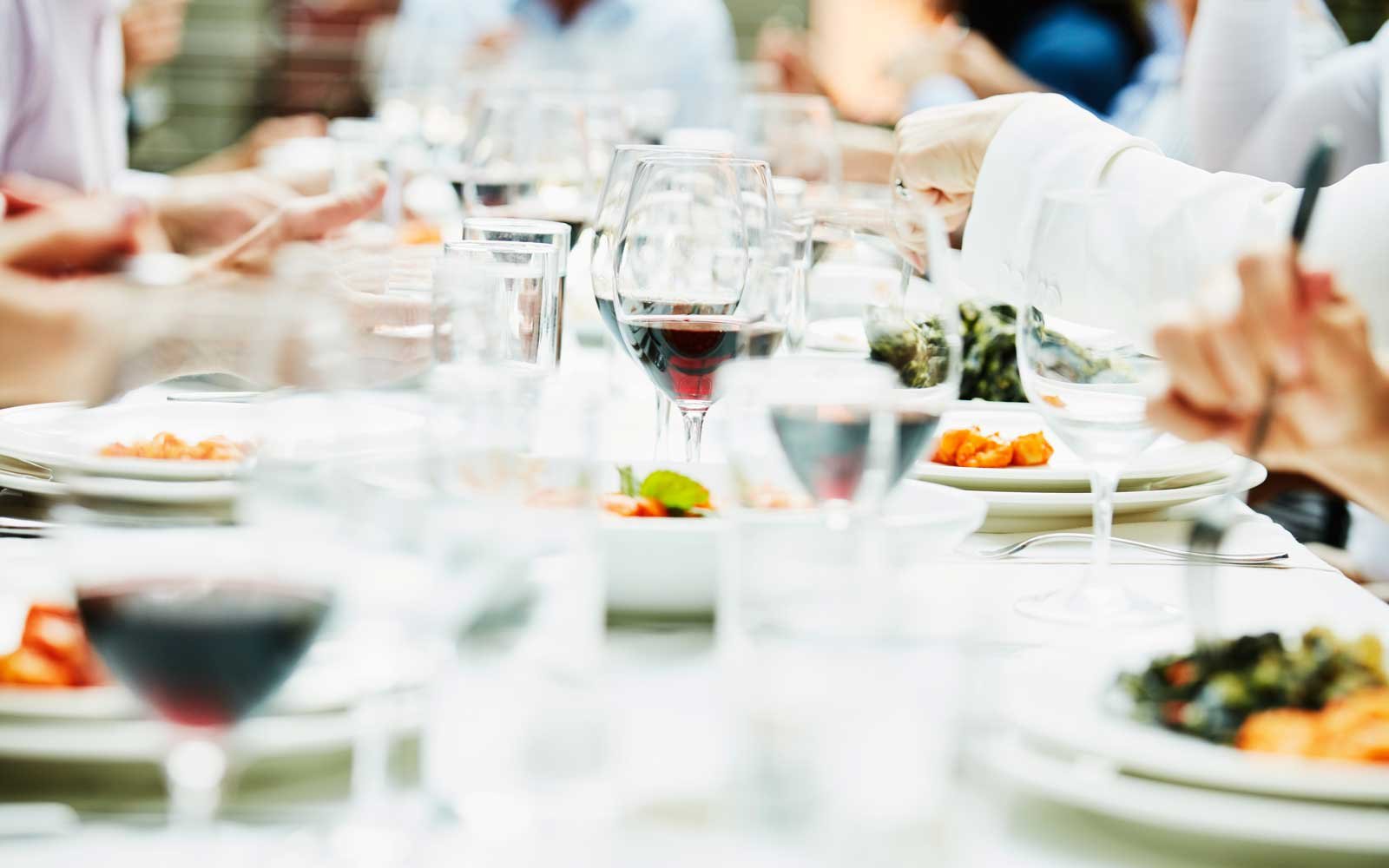 Now You Can Choose the Exact Table You Want When You Make a Restaurant Reservation on OpenTable