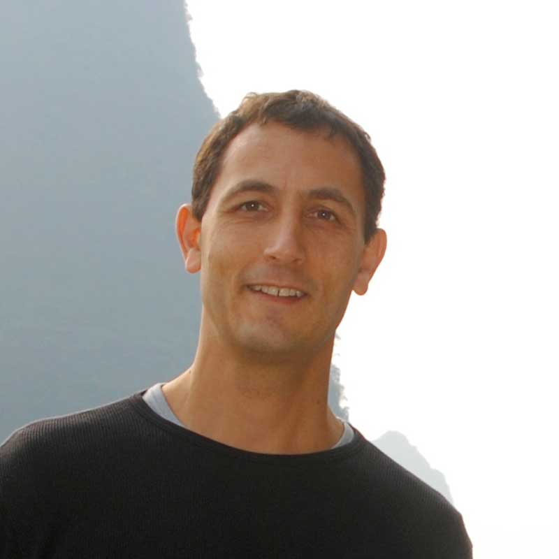 Travel + Leisure A-List Agent GUY RUBIN