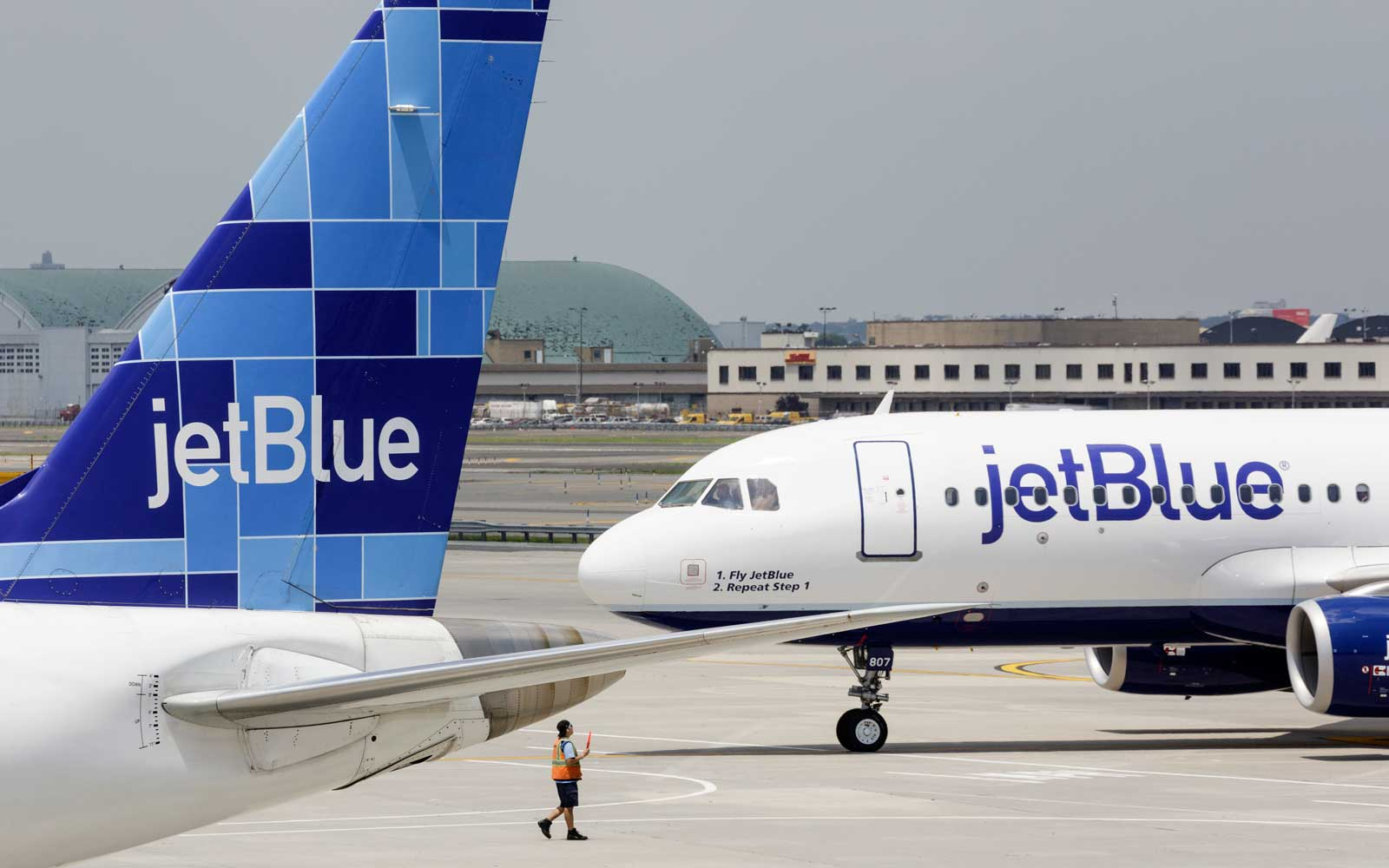 JetBlue Wants to Fly You Business Class to Europe for Cheaper