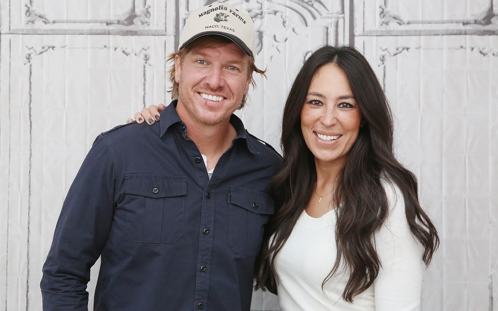 Joanna and Chip Gaines Can't Get Enough of These Fall Must-haves