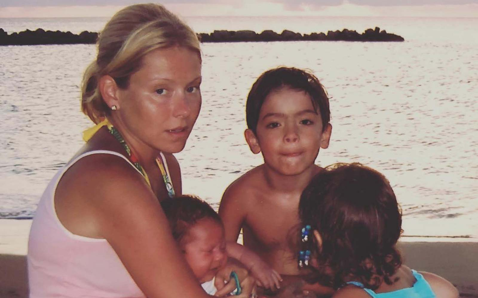 Kelly Ripa Loves Her Kids but Says a Trip With Them is 'Not a Vacation'