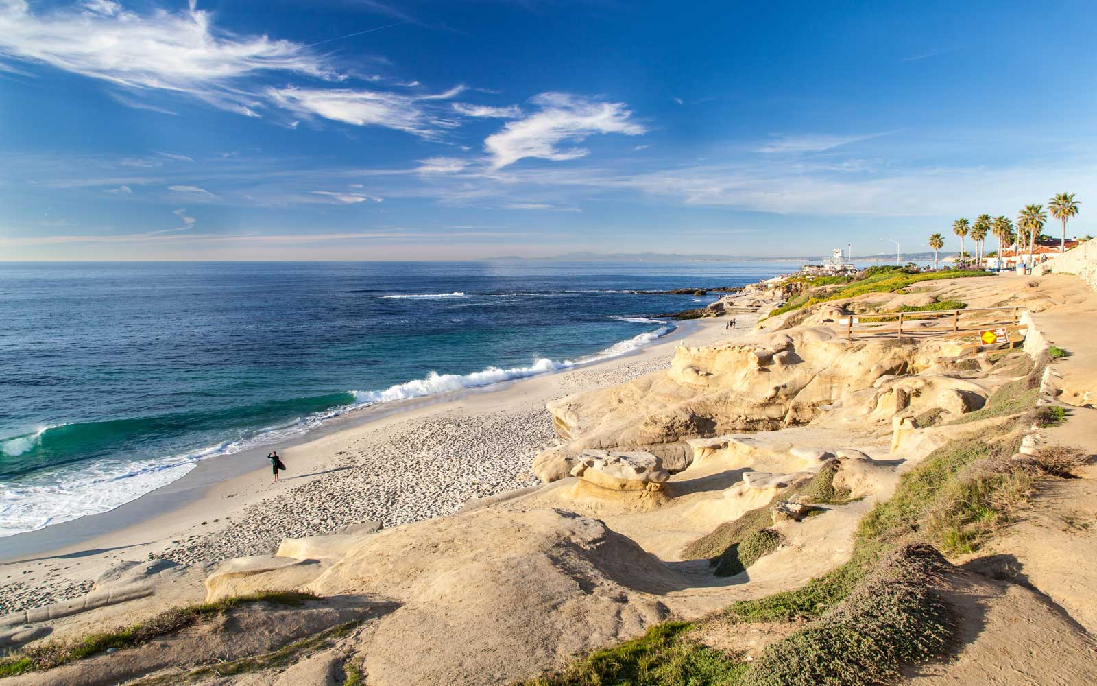 California Declares Surfing the Official State Sport