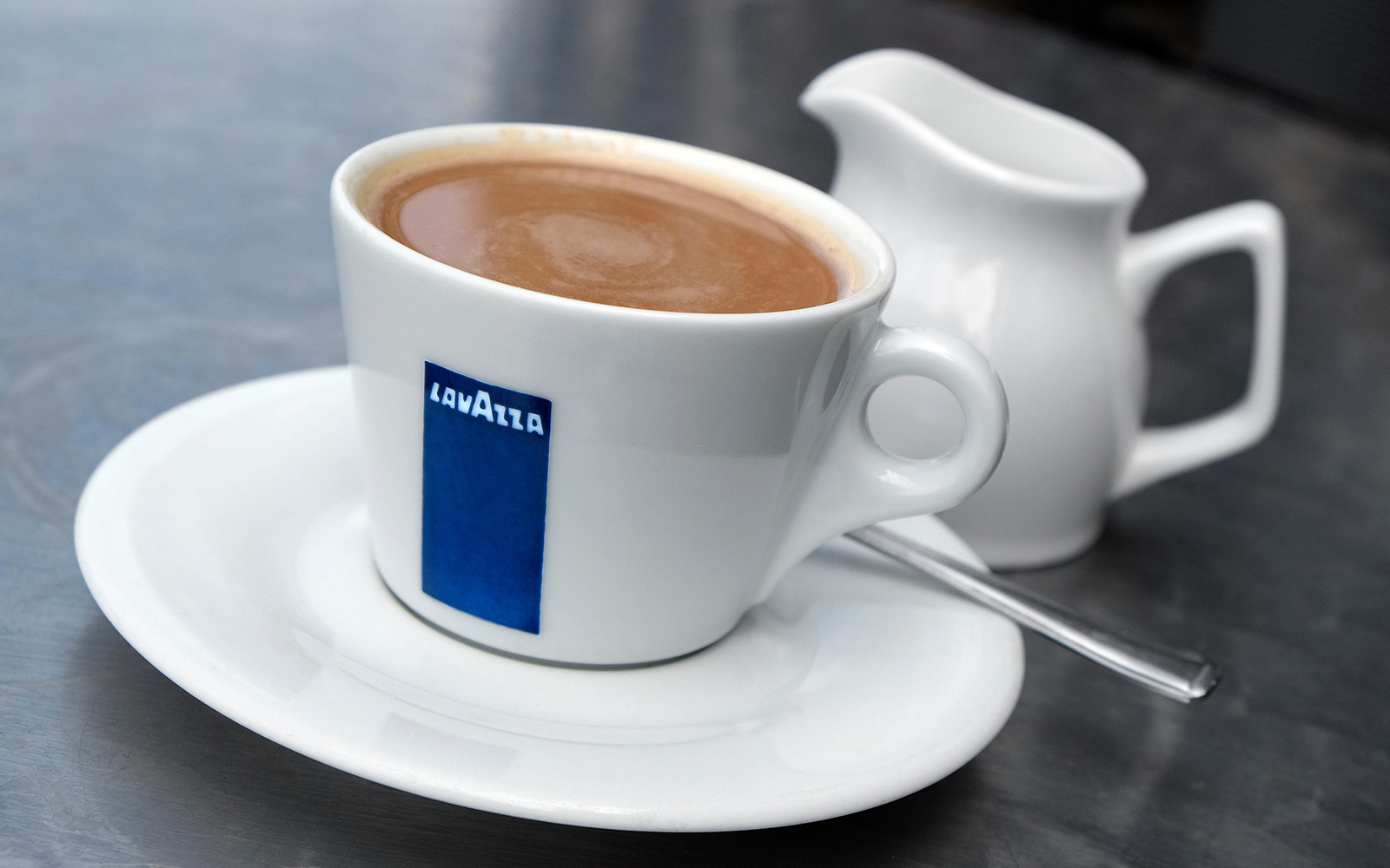 Lavazza Has Opened a Coffee Museum in Italy