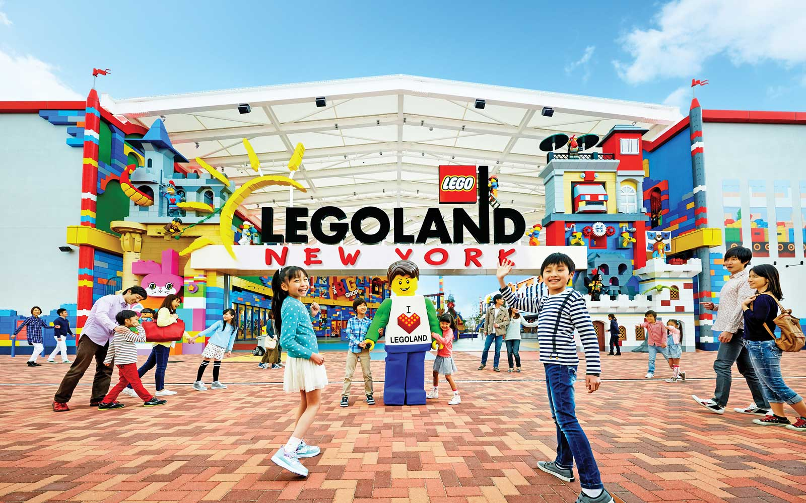 Legoland Resort New York