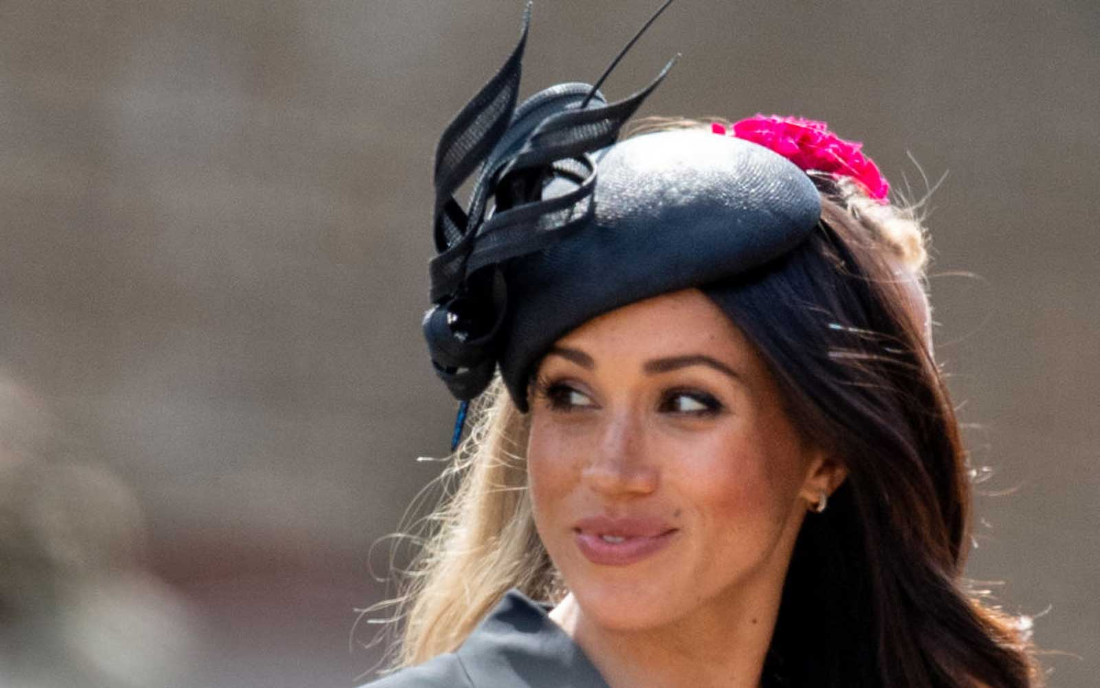 Every Photo You Need to See From Meghan Markle's Perfect Birthday Outing With Prince Harry