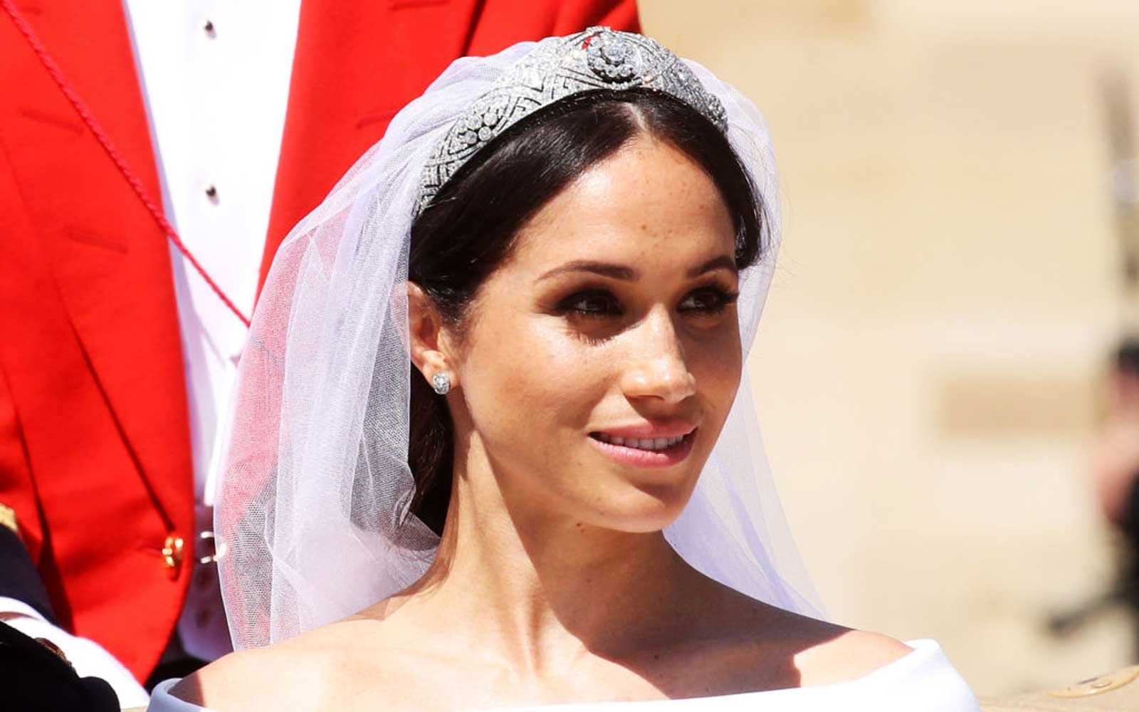 Meghan Markle Wrote About Her Dreams of Being a Princess, 4 Years Before Becoming One