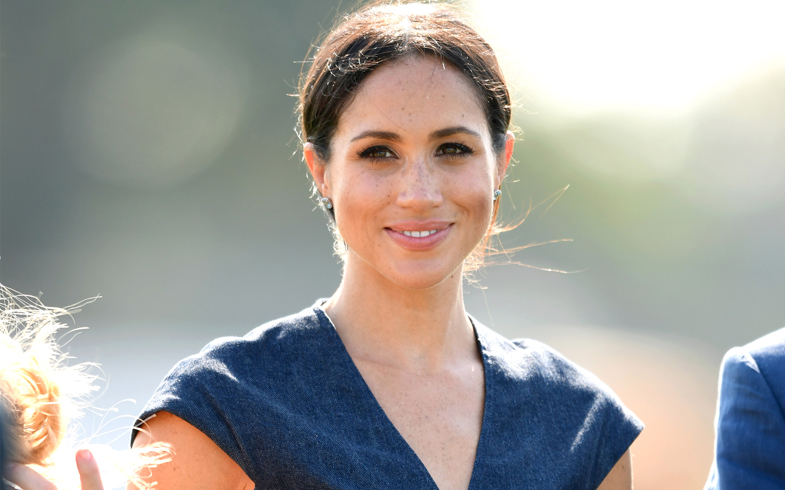 The One 'Cure-all' Beauty Product Meghan Markle Always Packs Is Only $10