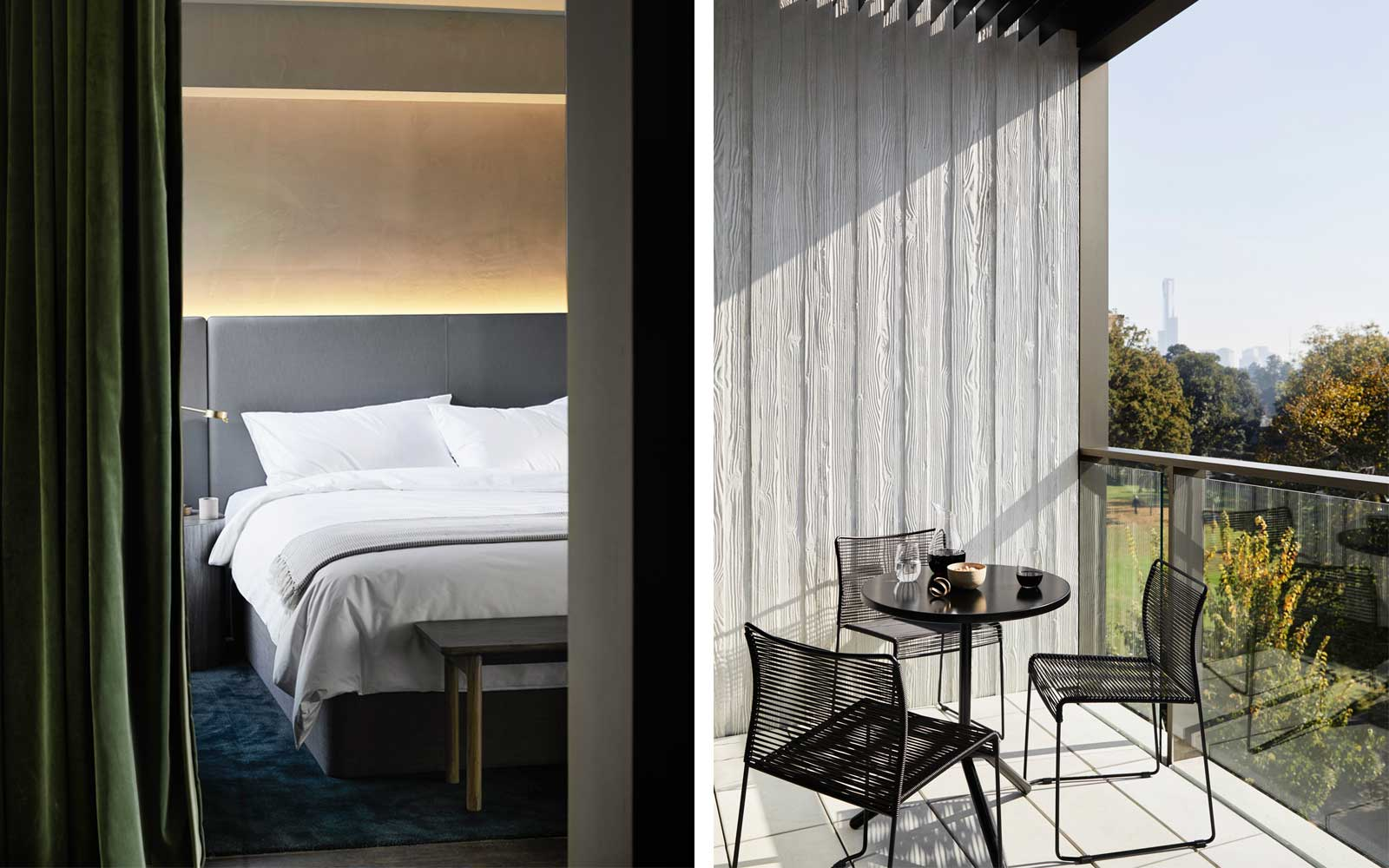 This Chic New Hotel Will Make You Want to Move to Australia
