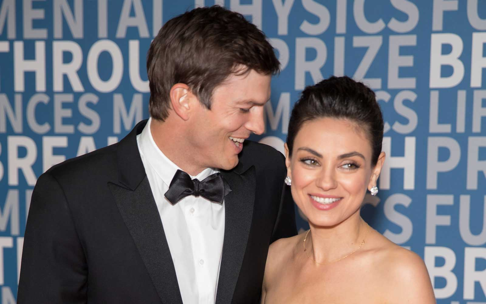 Mila Kunis Spilled All the Details on Her Hilariously Disastrous Honeymoon With Ashton Kutcher (Video)