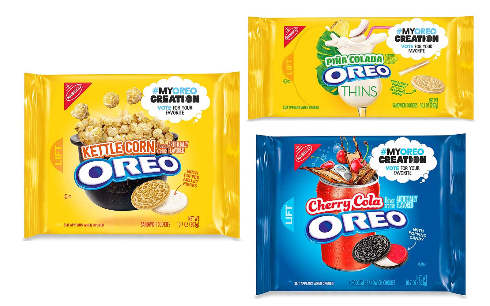 Oreo Just Announced the Winner of Their Flavor Contest and It Tastes Like Summer Nostalgia