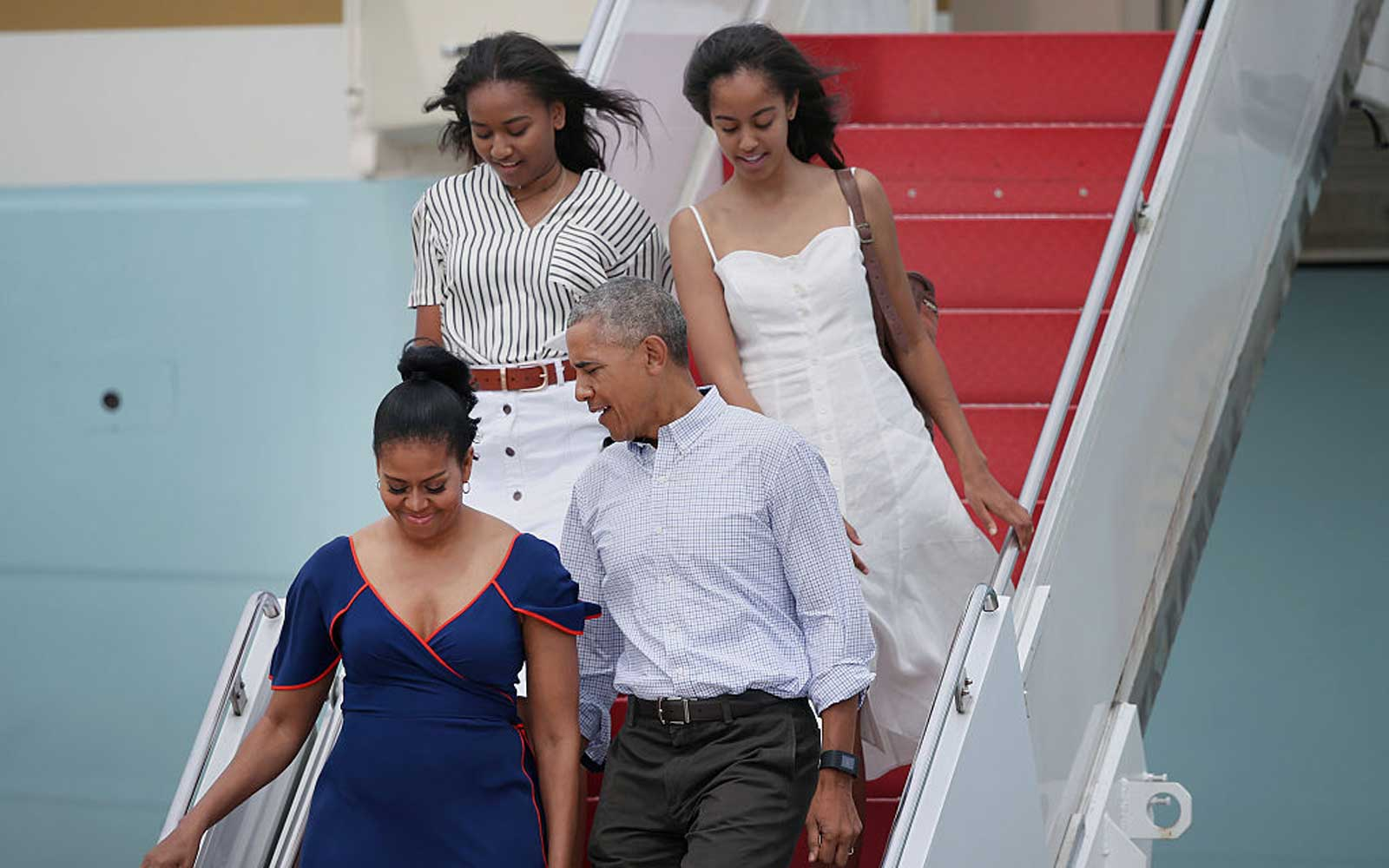 Barack Obama's Net Worth Is $40 Million — Here's How His Family Spends Their Money