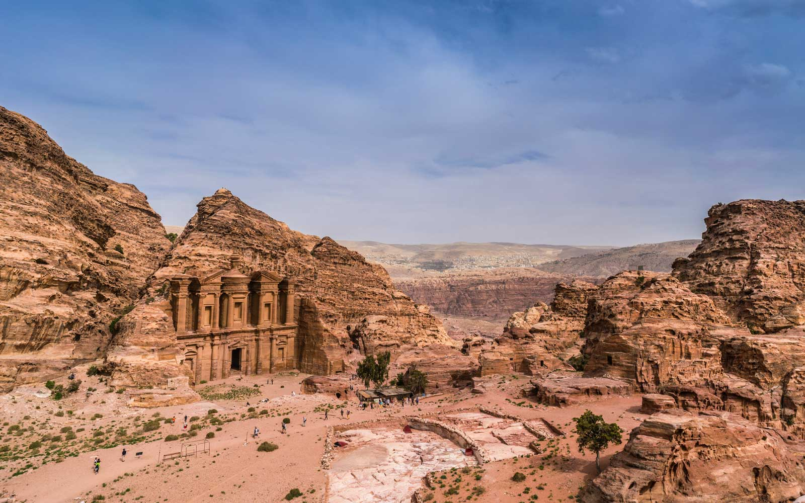 How to Make the Most of a Day Trip to Petra
