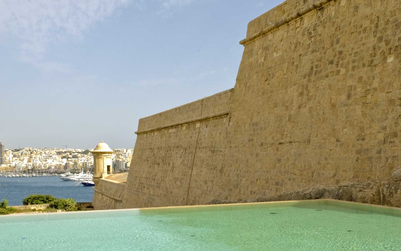 How Malta Became the Mediterranean's Latest Hot Spot