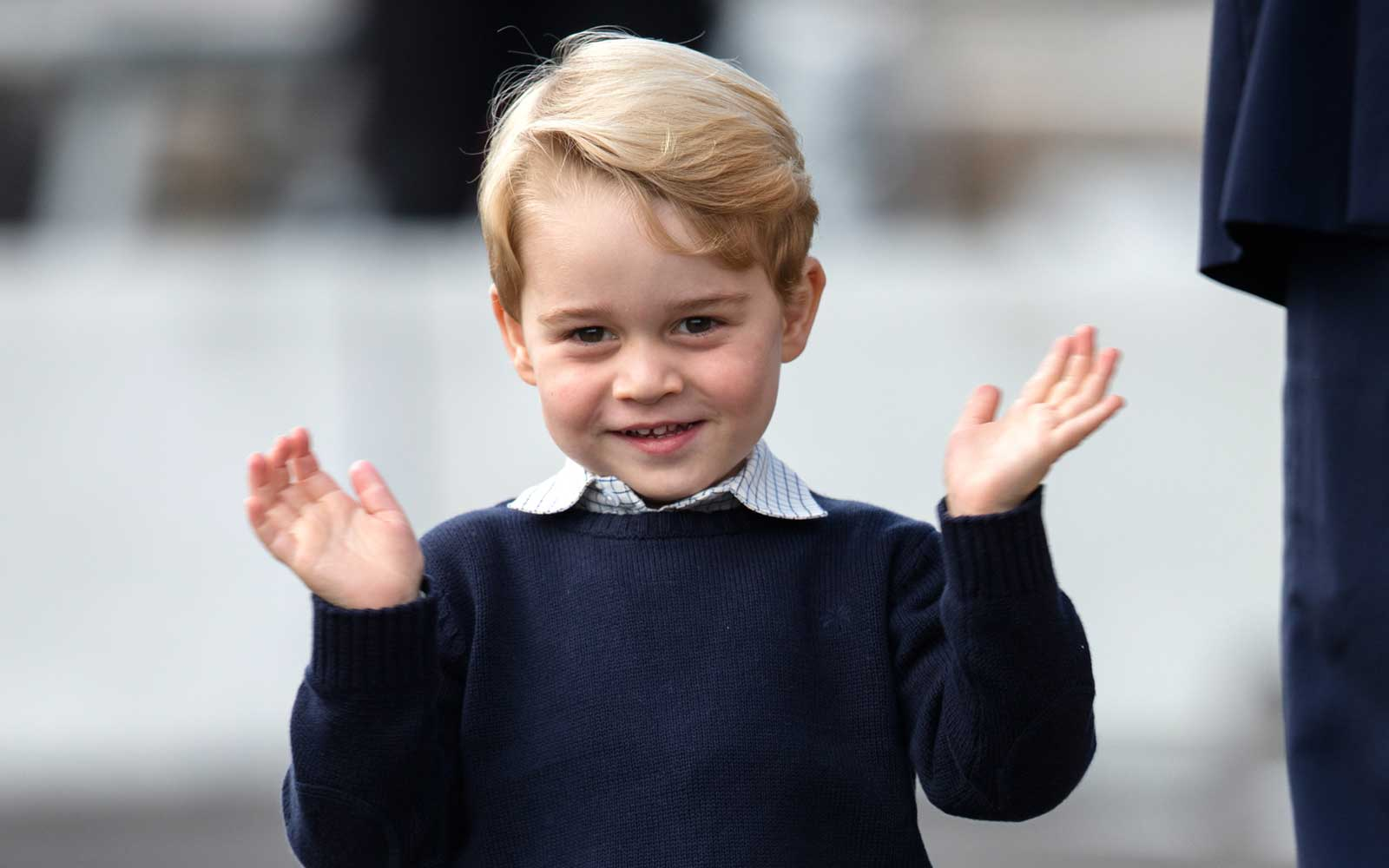 Prince George Will Start Ballet Lessons in the Fall (Video)